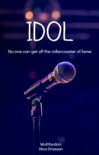 IDOL ✔ by MultifandomNina