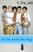 13+7 (One Direction love story) by 4_the_win