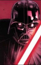 I'm only Vader (RWBY x Darth Vader Reader)  by gh0st935