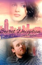 Secret Deception (Jonathan Black's Love Story) by Cassi8466