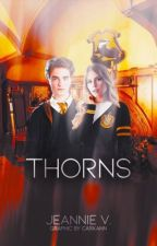 Thorns | Cedric Diggory ✓ by lahotaste