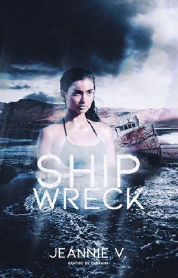 SHIPWRECK. ❪ Newt Scamander ❫ ✓