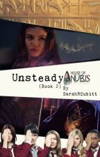 Unsteady; House of Anubis (FanFiction) *B2* by SarahRCubitt13