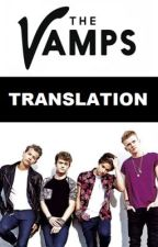 The Vamps Imagines by peyelisa