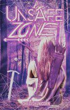 Unsafe Zone | Ongoing by Childishunicorn