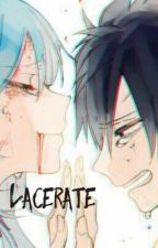 Lacerate by Erenmikaarmin