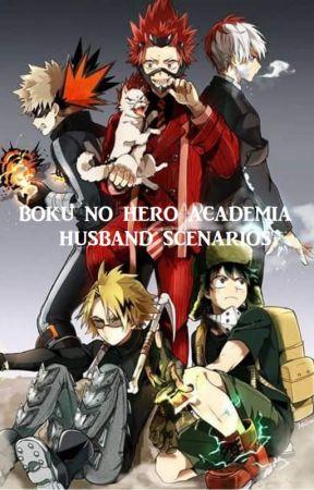 Boku No Hero Academia parent scenarios - When you learn you