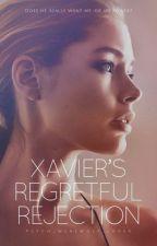 Xavier's Regretful Rejection by Psych_Werewolf_Lover