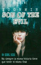 SON OF THE EVIL (III) ❆ YOONMIN by KING_SCXR