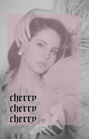 CHERRY ☆ GRAPHIC SHOP (OPEN) by -timeIess
