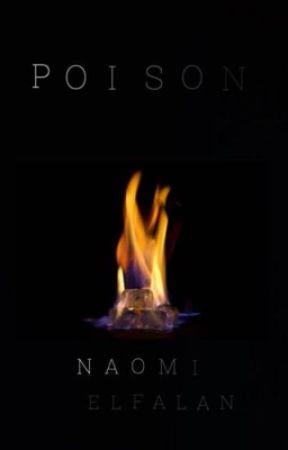 Poison-H.S. by cuddlingzjm