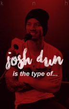 Josh Dun is the type of... by -k_n_h
