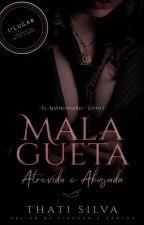 "Malagueta ""Atrevida e Abusada"" by thatisilvadayanas"