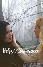 Help//Swanqueen by lanasparilla