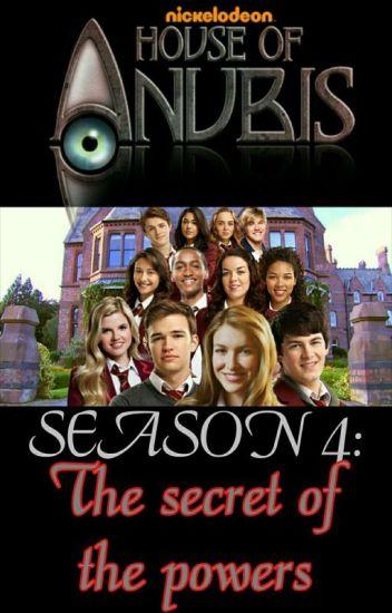 House Of Anubis Season 2 Episode 3