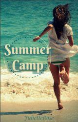 Summer Camp by JulietteRose