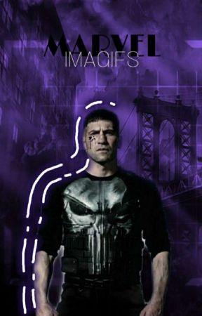 𝐌𝐀𝐑𝐕𝐄𝐋 ‖ Imagifs, Imagines, ... by BloumBitch