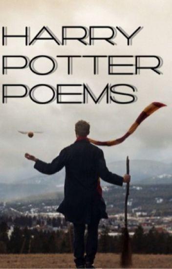 Harry Potter Poems - amy ♥ - Wattpad