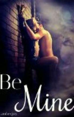 Be Mine by amberj115
