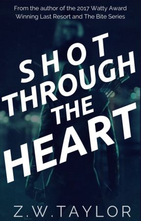 Shot Through The Heart: A Robin Hood Retelling by ZeroWineThirty