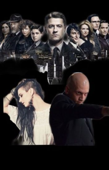 Whatever it takes (Victor Zsasz)