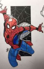 The Game That Changed Everything (Spiderman And The Avengers.) by spidey150521