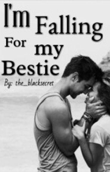 I'm falling for my bestie