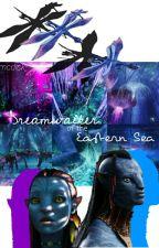 Dreamwalker of the Eastern Sea by mcdick