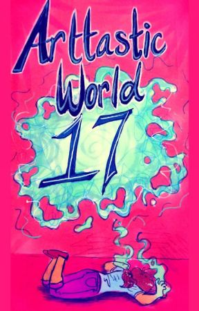 Arttastic World 17 by Lartspoon