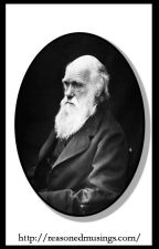 Why Do Scientists Reject Darwinian Evolution? by RajRichard