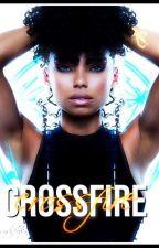 Crossfire | A. Lightwood by sydneyknowsall2
