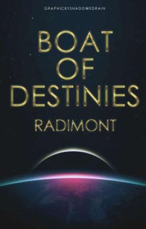 Boat of Destinies by Radimont