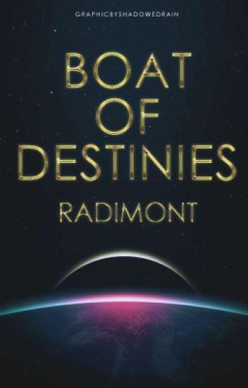 Boat of Destinies