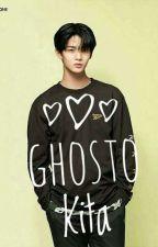 Ghosto Kita||Bae Jinyoung  by deepwinkkkkkk