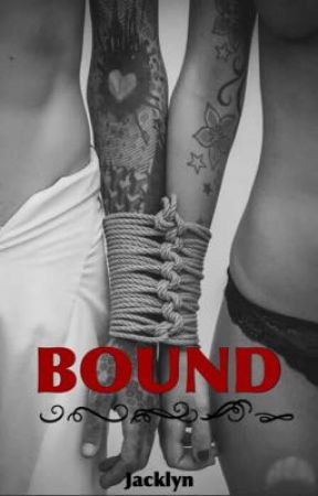 Bound by Jacklyn