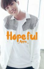 Hopeful » j.hs by _Appie_