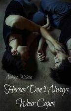 Heroes Don't Always Wear Capes -BoyxBoy by TheAwkwardMermaid