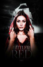 Littler Red → Peter Pan by mscinderbella