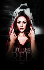 Littler Red → Peter Pan by Footballgirlawesome