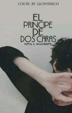 El príncipe de dos caras by aifosx