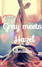 Gray meets hazel by captureandwrite