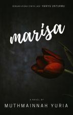 Marisa by yurimuthmainnah