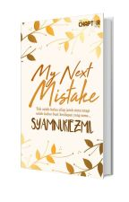 MY NEXT MISTAKE by thechapterbookstore