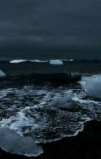 sea by _RedAce_
