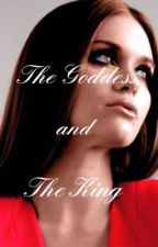 The Goddess and The King •Ryan Haywood by Beacon_Blake