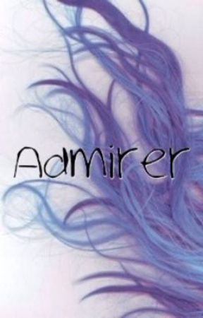 Admirer by nikkolada