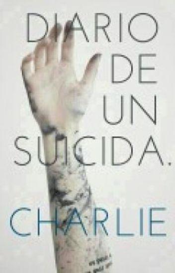Diario de un suicida.