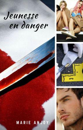 Jeunesse en danger by Missbettyboop13