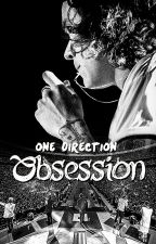 Obsession (Harry Styles) by Anna_S1D