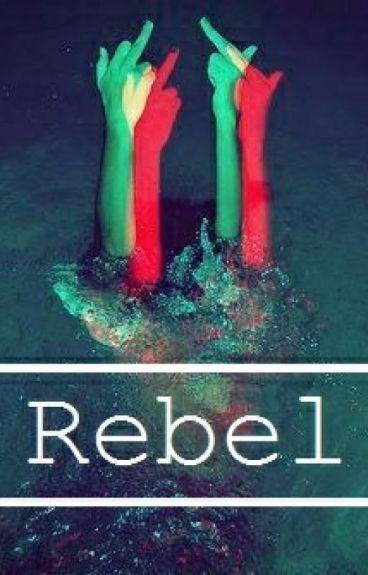 Rebel | a Magcon fan-fiction (OFF)